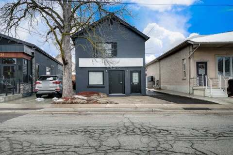 Commercial property for sale at 30 Main St Hamilton Ontario - MLS: X4770994