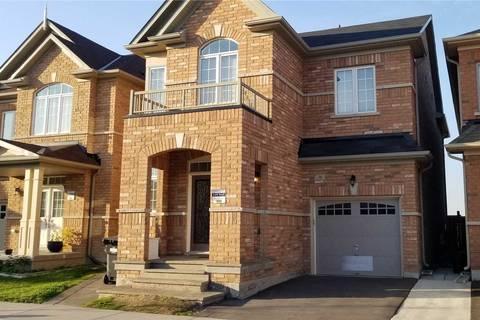 House for sale at 30 Manzanita Cres Brampton Ontario - MLS: W4454125