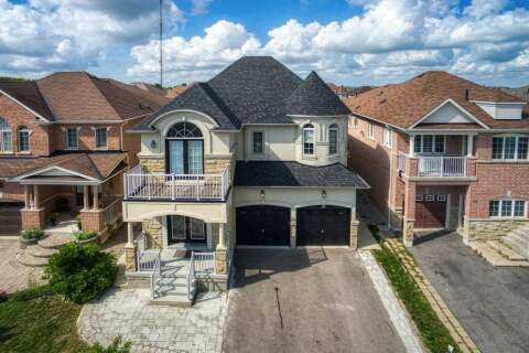 House for sale at 30 Maple Forest Dr Vaughan Ontario - MLS: N4896396