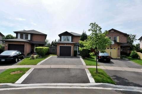 House for sale at 30 Mara Cres Brampton Ontario - MLS: W4959794
