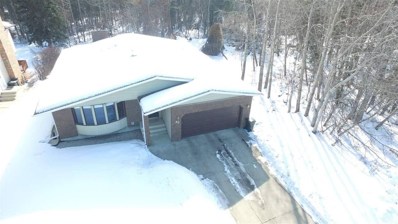 House for sale at 30 Marlboro Dr Spruce Grove Alberta - MLS: E4190723
