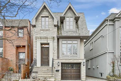 House for sale at 30 Marmot St Toronto Ontario - MLS: C4729566