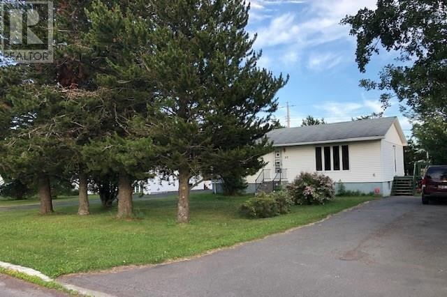 House for sale at 30 Marshalls Dr Bishop's Falls Newfoundland - MLS: 1217465