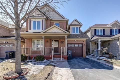 House for sale at 30 Marshmarigold Dr Brampton Ontario - MLS: W4449138