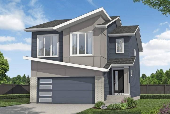 House for sale at 30 Masters Gr Se Mahogany, Calgary Alberta - MLS: C4215913