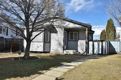 House for sale at 30 Matthew Rd Spruce Grove Alberta - MLS: E4146864