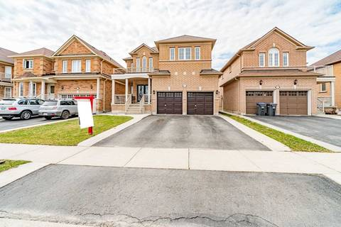 House for sale at 30 Mauve Dr Brampton Ontario - MLS: W4737555