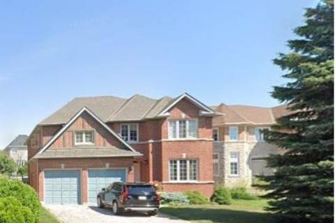 House for rent at 30 Mayfair Ct Richmond Hill Ontario - MLS: N4639710
