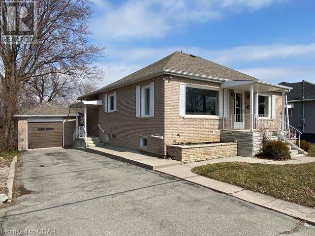 House for sale at 30 Mccann St Quinte West Ontario - MLS: 252410