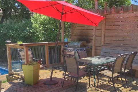 House for rent at 30 Mccraney St Oakville Ontario - MLS: W4523244