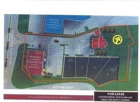 Home for sale at 30 Mclaughlin Rd Brampton Ontario - MLS: W4401314