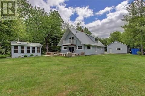 House for sale at 30 Mcnamara Ln Cumberland Bay New Brunswick - MLS: NB027940