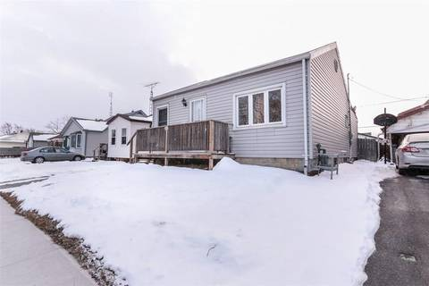 House for sale at 30 Mcnaughton Rd Welland Ontario - MLS: 30717890