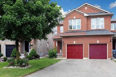 Townhouse for rent at 30 Melissa Ct Brampton Ontario - MLS: W4915326