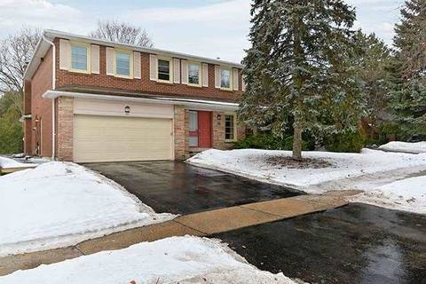 House for sale at 30 Mellowood Dr Toronto Ontario - MLS: C4386806