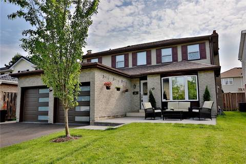 House for sale at 30 Meridian Rd Brampton Ontario - MLS: W4496329