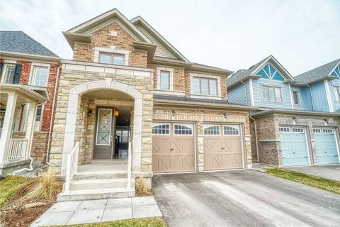 House for sale at 30 Michaelis St New Tecumseth Ontario - MLS: N4442931