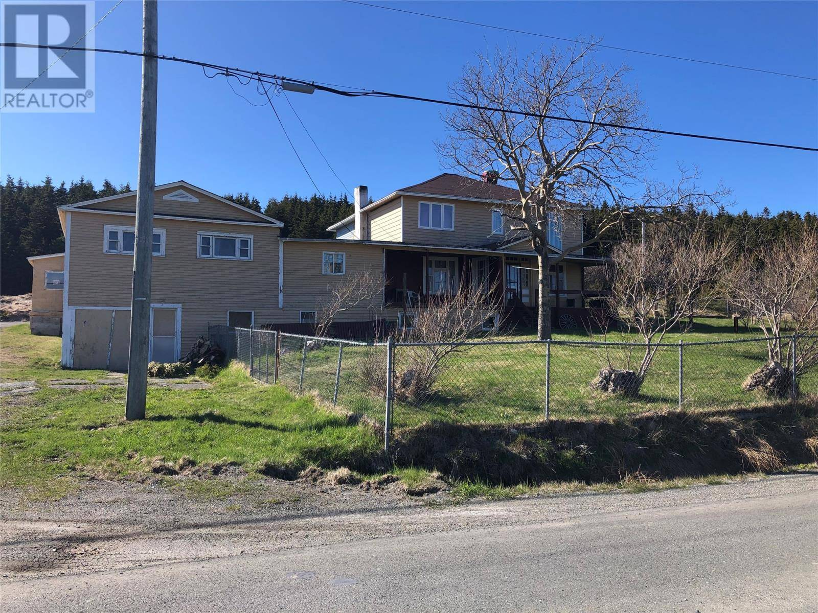 Residential property for sale at 30 Middleton Ave Bell Island Newfoundland - MLS: 1196794