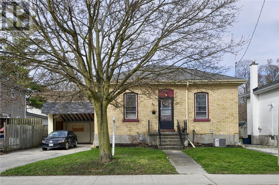 Removed: 30 Middleton Street, Cambridge, ON - Removed on 2019-05-22 08:03:14