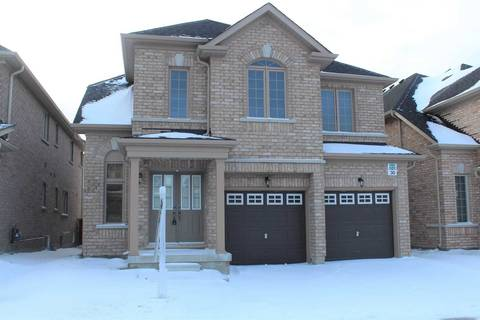 House for sale at 30 Milby Cres Bradford West Gwillimbury Ontario - MLS: N4647558