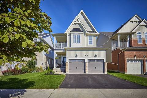House for sale at 30 Mildenhall Pl Whitby Ontario - MLS: E4582739
