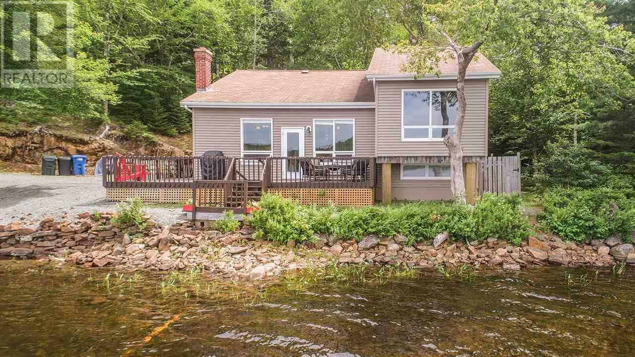 House for sale at 30 Mill Rd Mount Uniacke Nova Scotia - MLS: 201918098