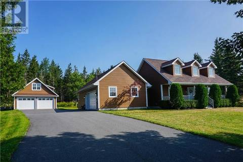 House for sale at 30 Millhaven Dr Quispamsis New Brunswick - MLS: NB021730