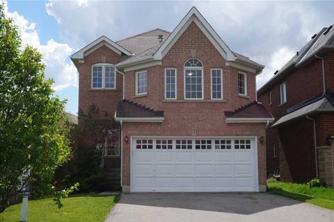 House for sale at 30 Mirando St Richmond Hill Ontario - MLS: N4460961