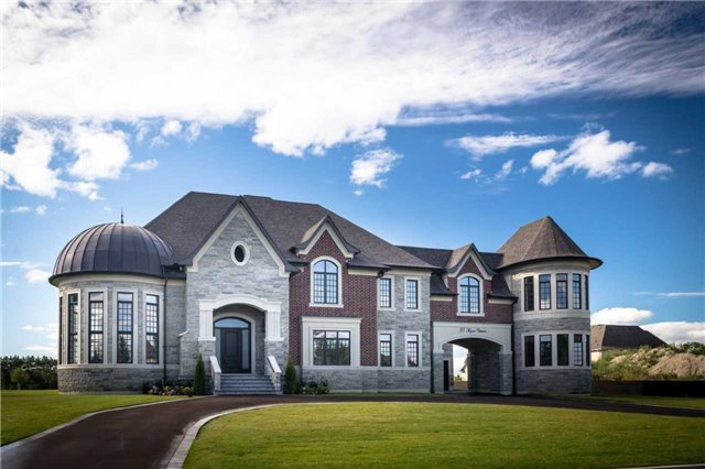 For Sale: 30 Mizuno Crescent, Vaughan, ON | 5 Bed, 7 Bath House for $5,688,888. See 20 photos!