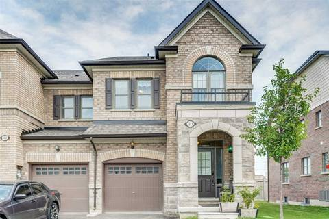 Townhouse for sale at 30 Morra Ave Caledon Ontario - MLS: W4516550