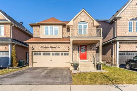 House for sale at 30 Mount Pleasant Ave Whitby Ontario - MLS: E4647550