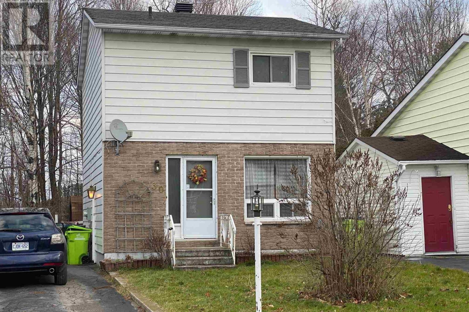 House for sale at 30 Muriel Dr Sault Ste. Marie Ontario - MLS: SM130359
