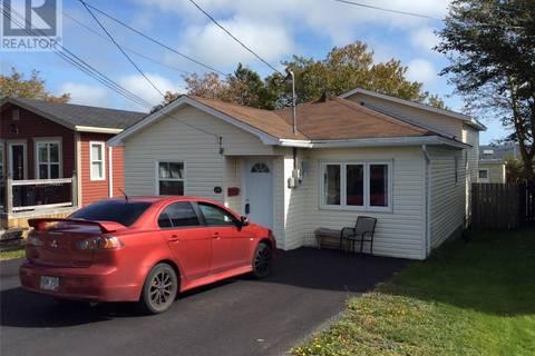 House for sale at 30 Murphys Ave St. John's Newfoundland - MLS: 1196387