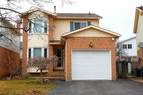 House for sale at 30 Naples Ct Thorold Ontario - MLS: X4726933