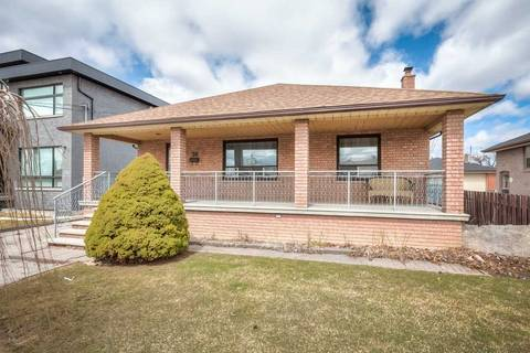 House for sale at 30 Nash Dr Toronto Ontario - MLS: W4408871