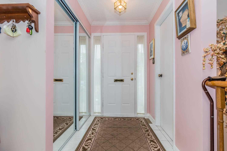 House for sale at 30 Nemo Cres Brampton Ontario - MLS: W4956604
