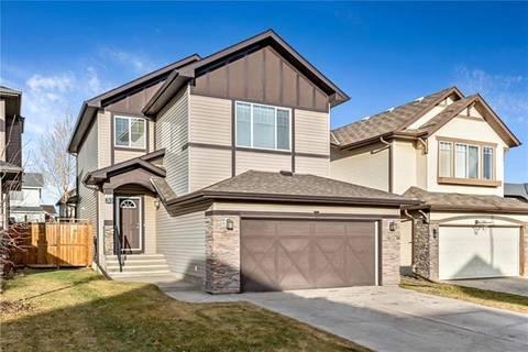 House for sale at 30 New Brighton Cs Southeast Calgary Alberta - MLS: C4275091