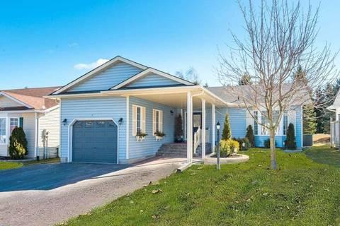 House for sale at 30 Niagara Tr Clarington Ontario - MLS: E4704282