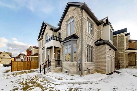 House for sale at 30 Noden Cres Clarington Ontario - MLS: E4466664