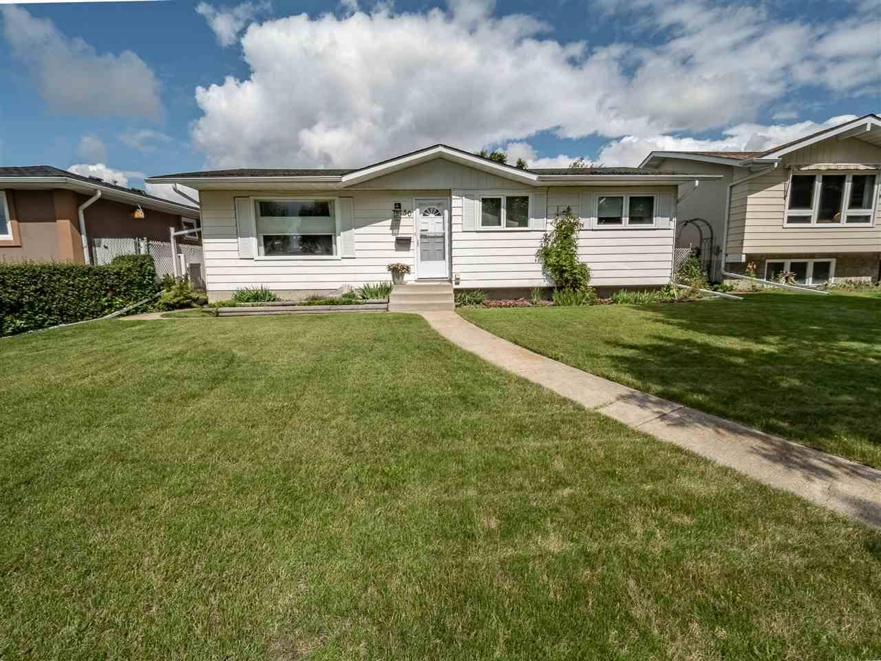 House for sale at 30 Nootka Rd Leduc Alberta - MLS: E4173463