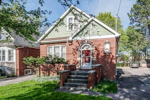 House for sale at 30 Norfolk St Hamilton Ontario - MLS: X4460273