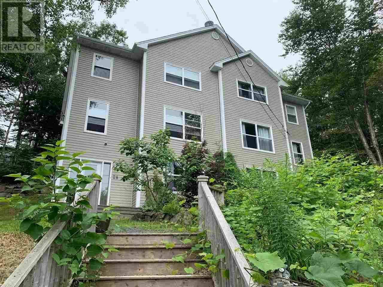 House for sale at 30 Northumberland Ln Halifax Nova Scotia - MLS: 201916898
