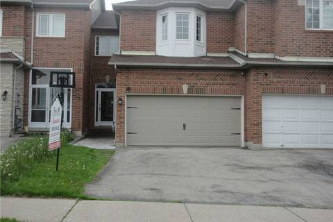 Townhouse for sale at 30 Nottingham Dr Richmond Hill Ontario - MLS: N4441075