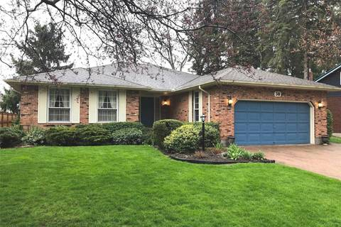 House for sale at 30 Nursery Ln Pelham Ontario - MLS: X4436191