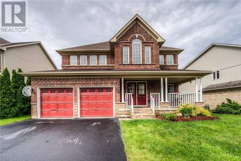 House for sale at 30 Oakdale Ct Kitchener Ontario - MLS: 30747990