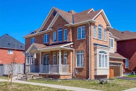House for sale at 30 Oakrun St Hamilton Ontario - MLS: X4831191