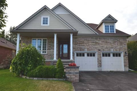 House for sale at 30 Oakside Dr Uxbridge Ontario - MLS: N4564535