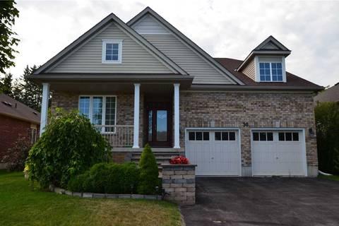 House for sale at 30 Oakside Dr Uxbridge Ontario - MLS: N4668840