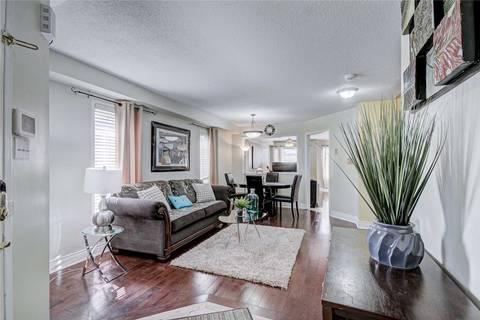 Townhouse for sale at 30 Oatfield Rd Brampton Ontario - MLS: W4495971