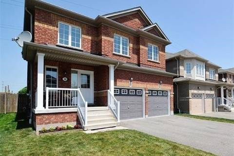 House for sale at 30 Oceanpearl Cres Whitby Ontario - MLS: E4526426